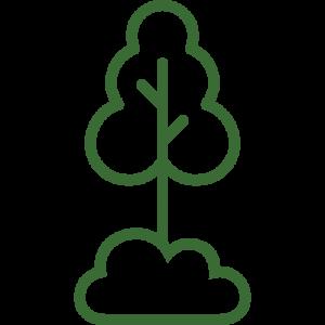 Gartenservice Icon