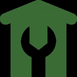 Hausmeisterservice Icon
