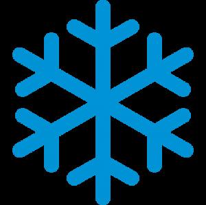 Winterdienst Icon